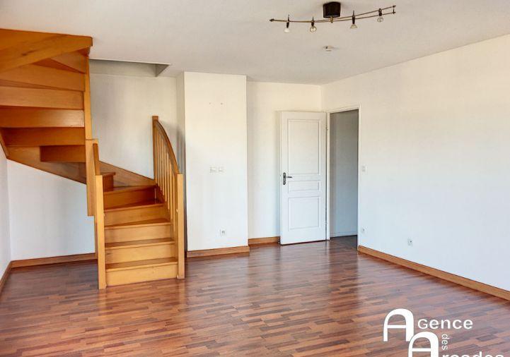A vendre Appartement Bordeaux | R�f 330361024 - Agence des arcades libourne
