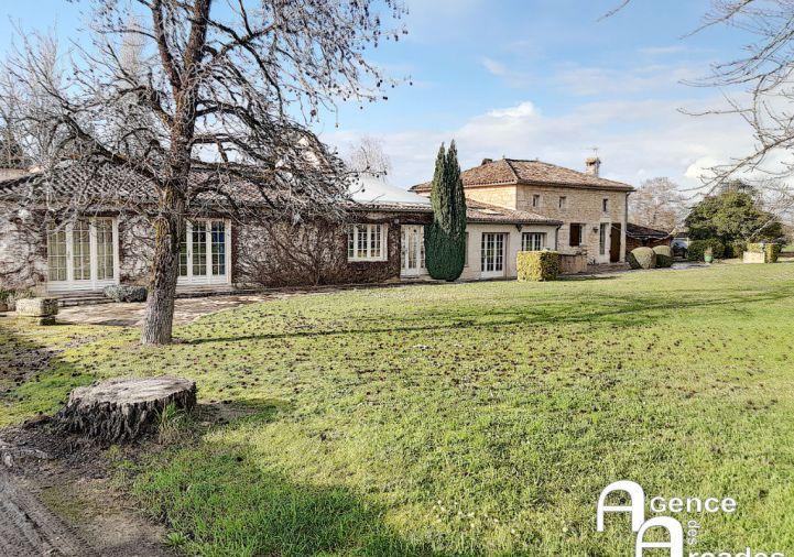 A vendre Maison Saint Germain Du Puch | R�f 330361031 - Agence des arcades libourne