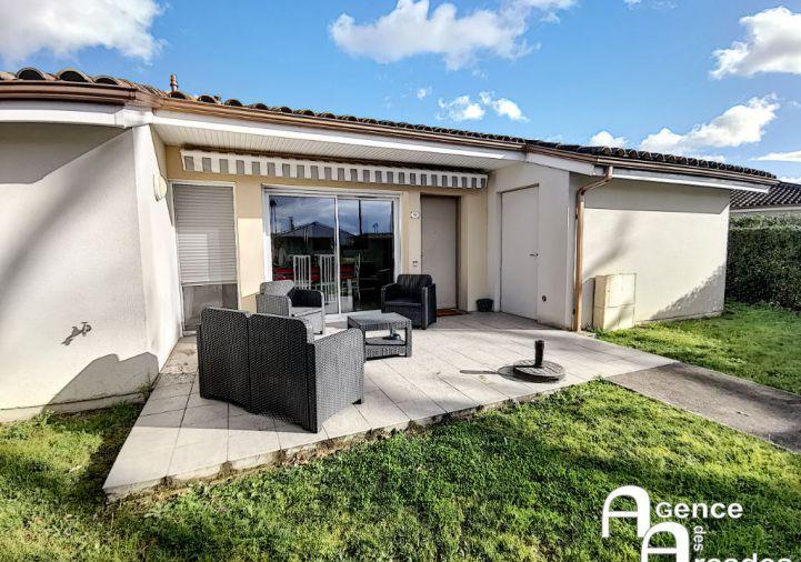 A vendre Maison Izon | R�f 330361036 - Agence des arcades libourne