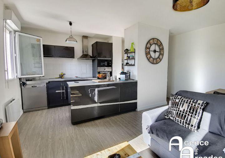 A vendre Appartement Saint Sulpice Et Cameyrac | R�f 330361039 - Agence des arcades libourne