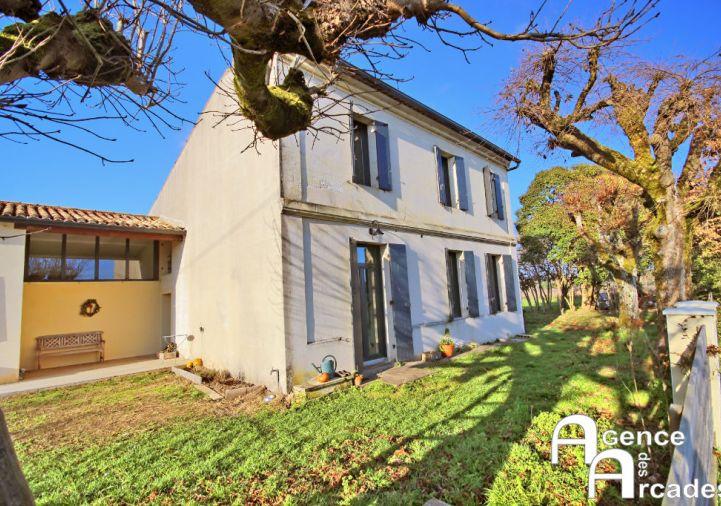 A vendre Maison Libourne | R�f 330361048 - Agence des arcades libourne