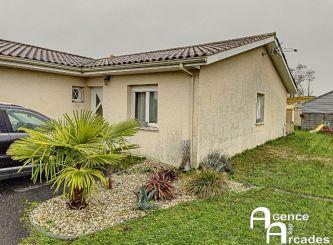A vendre Maison Saint Loubes   Réf 330361057 - Portail immo