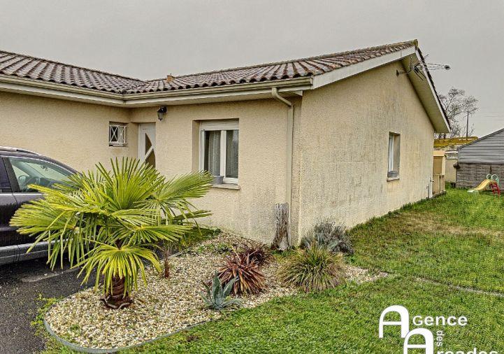 A vendre Maison Saint Loubes | R�f 330361057 - Agence des arcades libourne