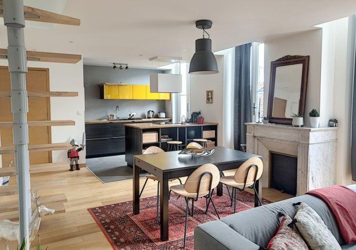 A vendre Appartement Bordeaux | R�f 330361065 - Agence des arcades libourne