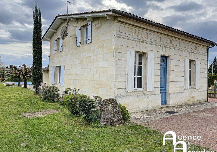 A vendre Maison Libourne | R�f 330361069 - Agence des arcades libourne