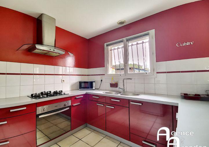 A vendre Maison Saint Andre De Cubzac | R�f 330361073 - Agence des arcades libourne