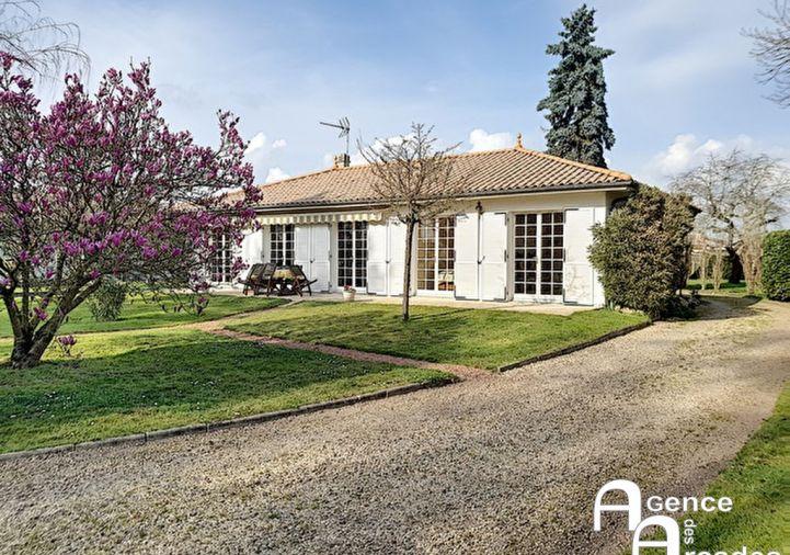 A vendre Maison Izon | R�f 330361075 - Agence des arcades libourne