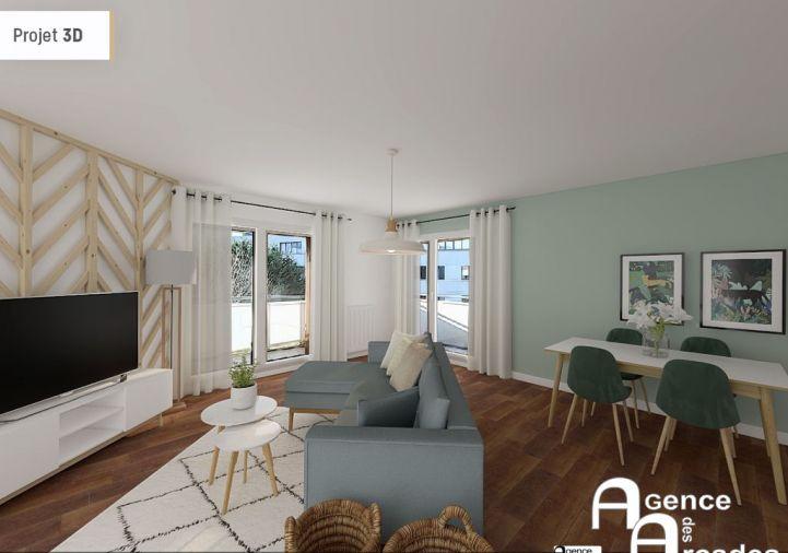 A vendre Appartement Bordeaux | R�f 330361082 - Agence des arcades libourne