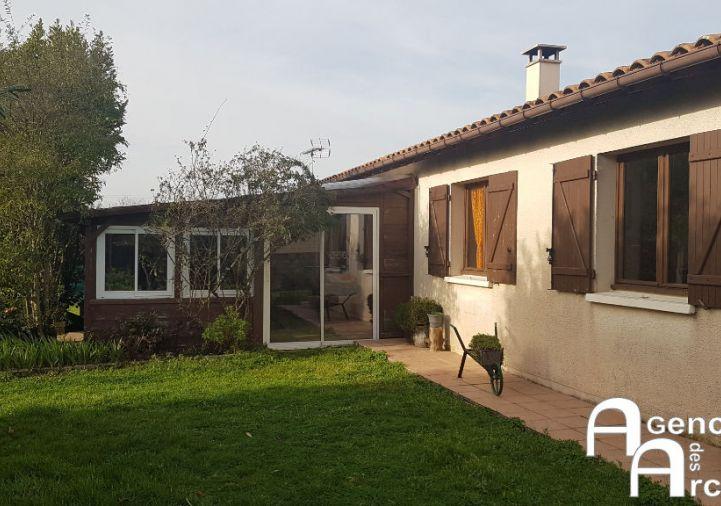 A vendre Maison Saint Caprais De Bordeaux | R�f 330361083 - Agence des arcades libourne