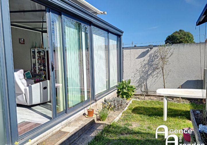 A vendre Maison Libourne | R�f 330361084 - Agence des arcades libourne