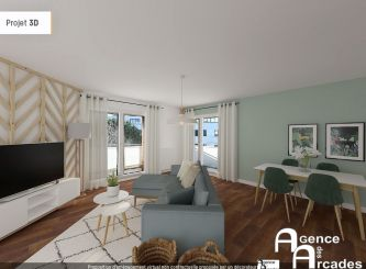 A vendre Appartement Bordeaux   Réf 330361094 - Portail immo