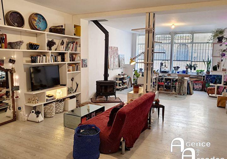 A vendre Loft/atelier/surface Bordeaux | R�f 330361095 - Agence des arcades libourne