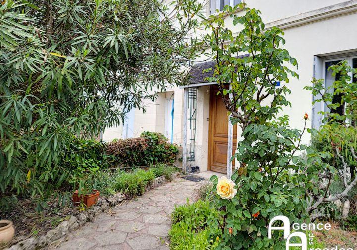 A vendre Maison Arveyres | R�f 330361115 - Agence des arcades libourne