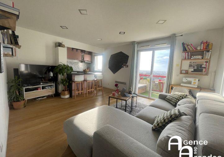 A vendre Appartement Cenon | R�f 330361116 - Agence des arcades libourne