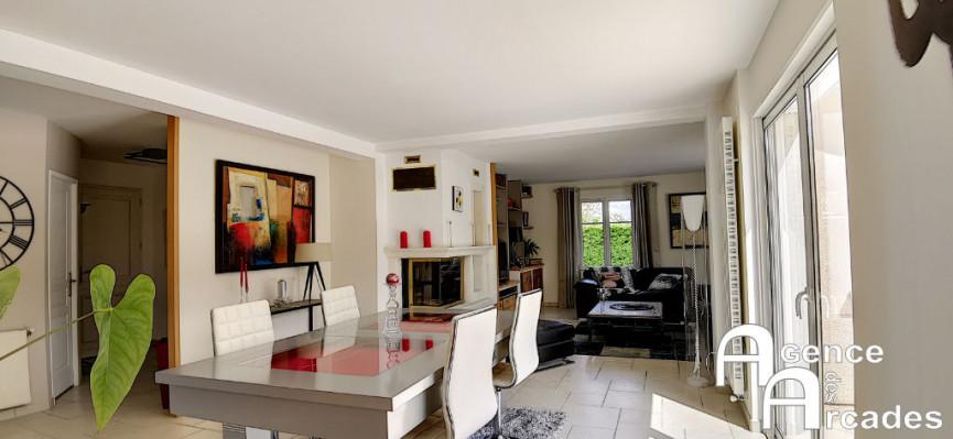 A vendre  Libourne   Réf 330361130 - Agence des arcades libourne