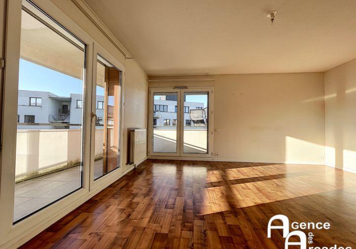 A vendre Appartement Bordeaux | R�f 330361134 - Agence des arcades libourne