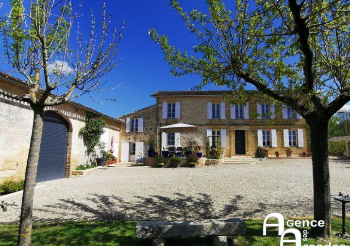 A vendre Maison Libourne | R�f 330361136 - Agence des arcades libourne