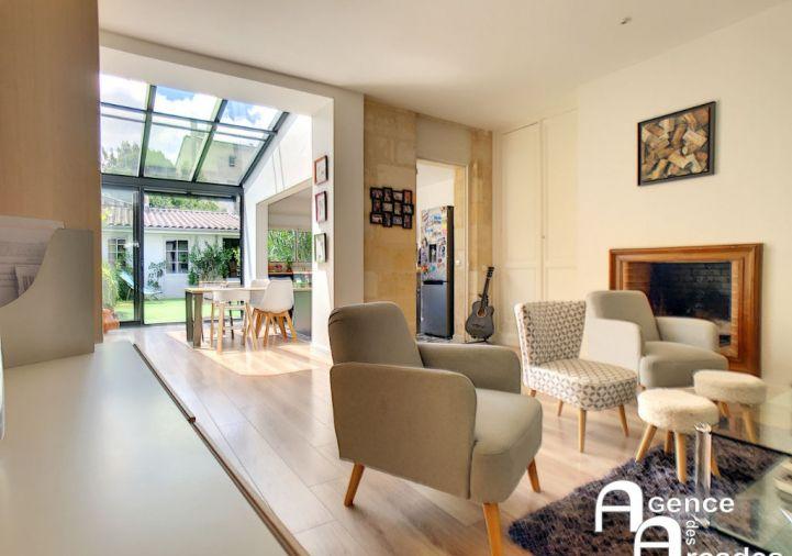 A vendre Maison Libourne | R�f 330361138 - Agence des arcades libourne
