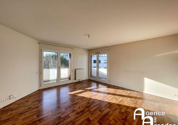 A vendre Appartement Bordeaux | R�f 330361144 - Agence des arcades libourne