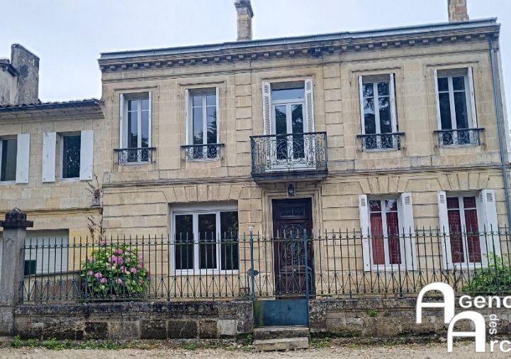 A vendre Maison Libourne | R�f 330361153 - Agence des arcades libourne