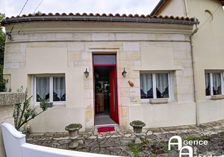 A vendre Maison Libourne | R�f 330361199 - Agence des arcades libourne