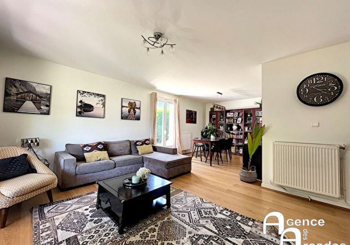 A vendre Maison Izon | R�f 330361204 - Agence des arcades libourne