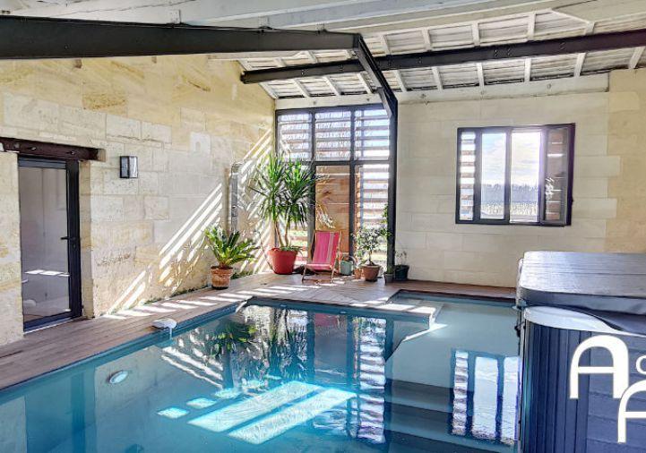 A vendre Maison Libourne | R�f 330361215 - Agence des arcades libourne