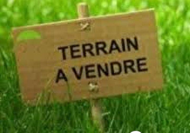 A vendre Terrain Merignac | R�f 330361231 - Agence des arcades libourne