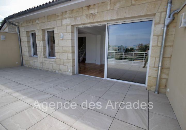 A vendre Maison Bordeaux | R�f 330361238 - Agence des arcades libourne