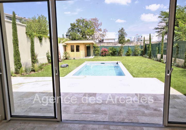 A vendre Maison Bordeaux | R�f 330361239 - Agence des arcades libourne