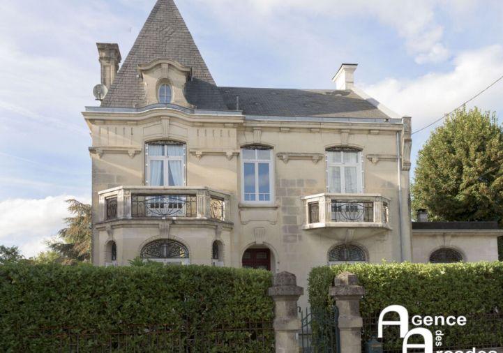 A vendre Maison Libourne | R�f 330361245 - Agence des arcades libourne