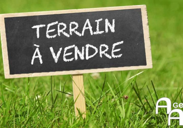 A vendre Terrain Saint Caprais De Bordeaux | R�f 330361248 - Agence des arcades libourne