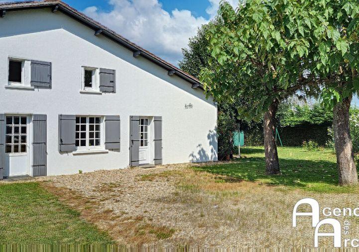 A vendre Maison Libourne | R�f 330361253 - Agence des arcades libourne