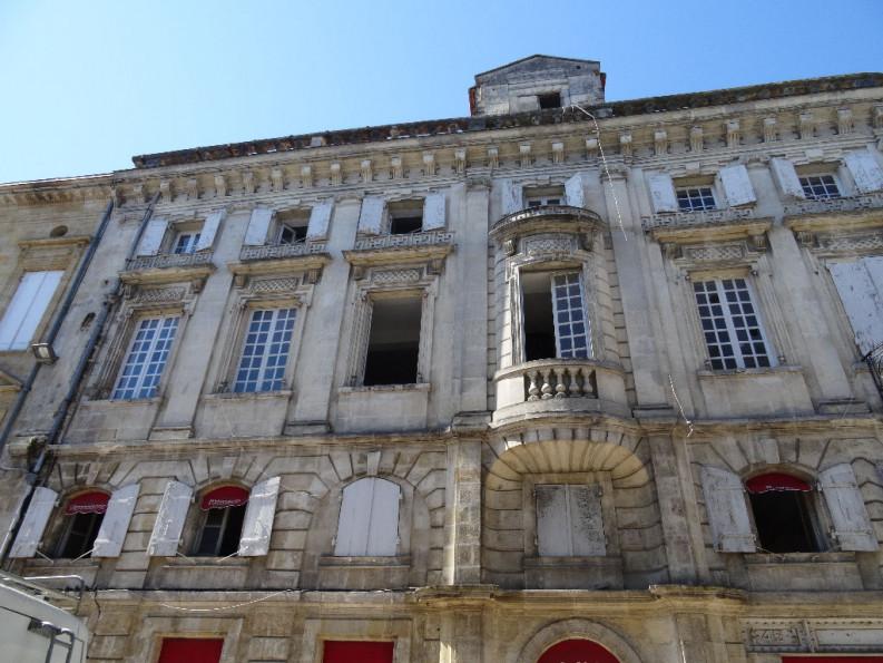 A louer Libourne 33036312 Agence des arcades libourne