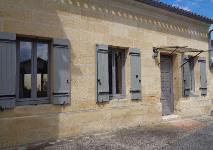 A vendre Libourne 33036315 Agence des arcades libourne