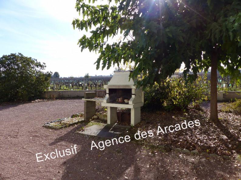 A vendre St Emilion 33036366 Agence des arcades libourne