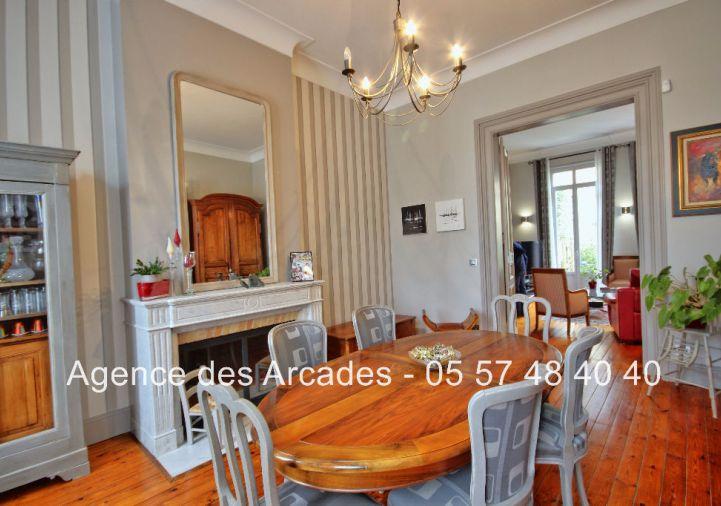 A vendre Saint Sulpice Et Cameyrac 33036384 Agence des arcades libourne