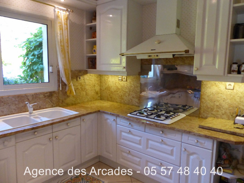 A vendre Libourne 33036427 Agence des arcades libourne