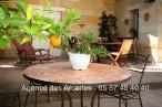 A vendre Coutras 33036434 Agence des arcades libourne