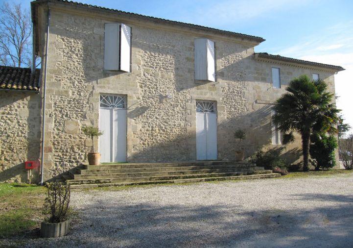 A vendre Saint Sulpice Et Cameyrac 33036460 Agence des arcades libourne