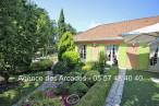 A vendre St Sulpice Et Cameyrac 33036463 Agence des arcades libourne