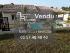 A vendre Montussan 33036484 Agence des arcades libourne
