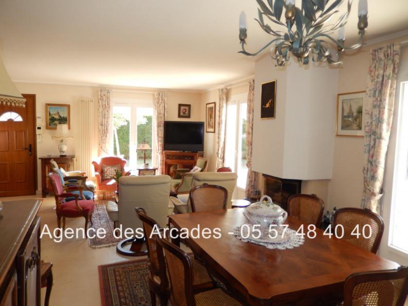 A vendre Montussan 33036495 Agence des arcades libourne