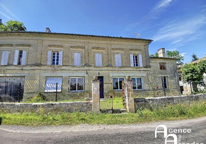 A vendre Saint Emilion 33036507 Agence des arcades libourne