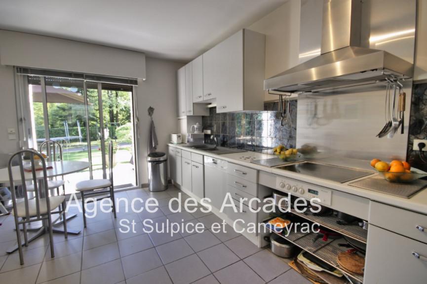 A vendre St Sulpice Et Cameyrac 33036515 Agence des arcades libourne