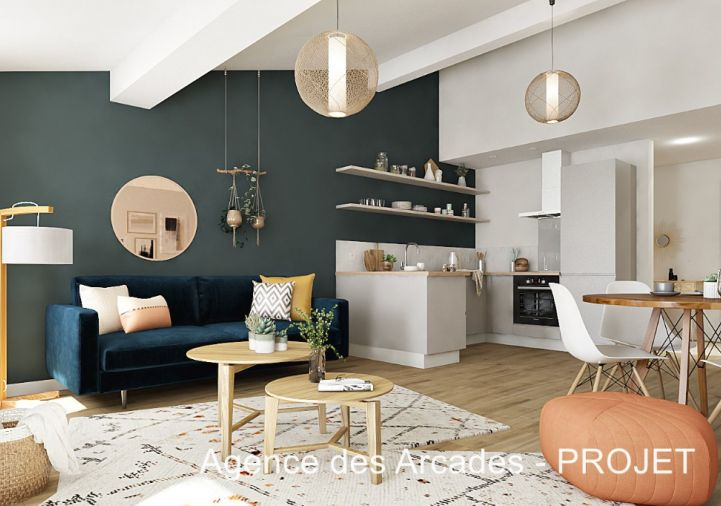 A vendre Libourne 33036517 Agence des arcades libourne