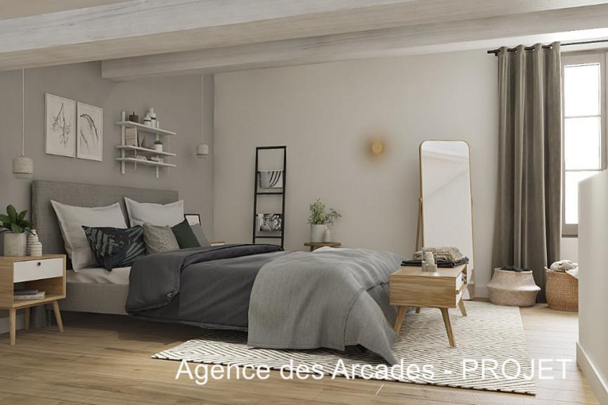 A vendre Libourne 33036529 Agence des arcades libourne