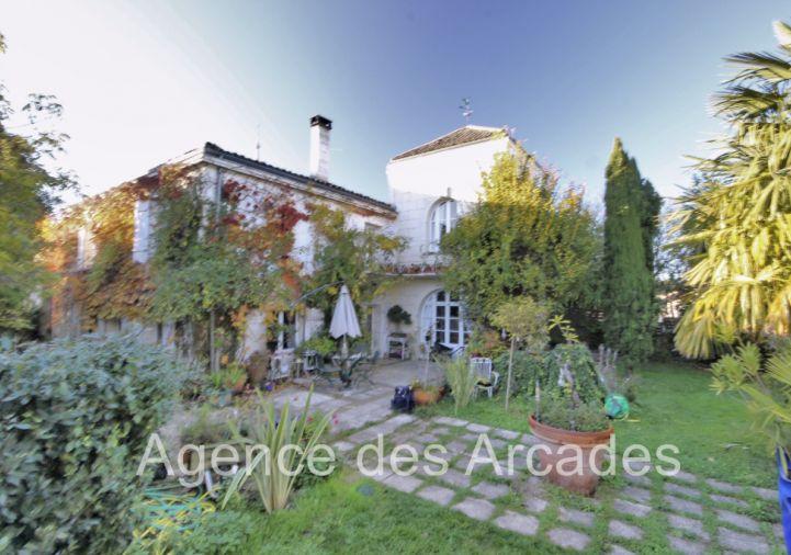 A vendre Saint Sulpice Et Cameyrac 33036535 Agence des arcades libourne