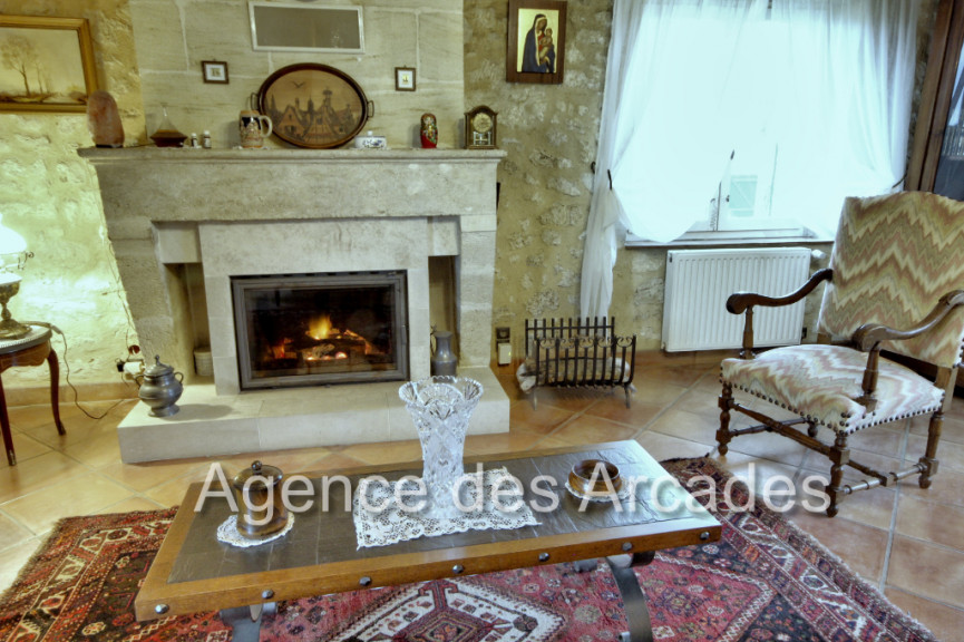 A vendre Libourne 33036539 Agence des arcades libourne