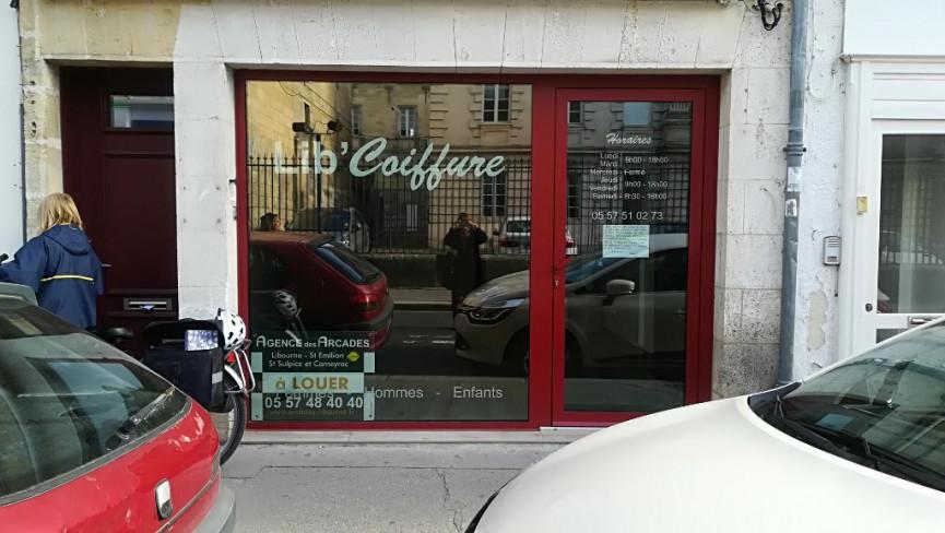 A louer Libourne 33036540 Agence des arcades libourne